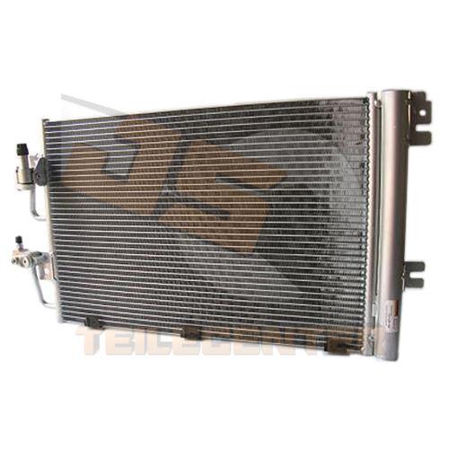 Climat Condensateur Condensateur Sèche-linge climatisation OPEL ASTRA G H Opel Zafira B