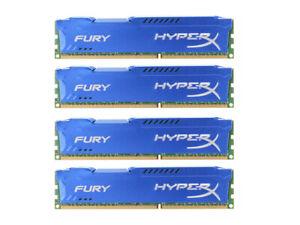 4GB-8GB-16GB-NEW-For-HyperX-FURY-PC3-10600-DDR3-1333MHz-DIMM-Desktop-Memory-RAM