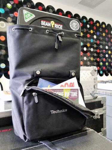 12s dos Dmc Record Technics et etc 7 Gold à portable pour ordinateur Sac OXwUOq