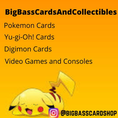 BigBassCardShop