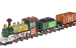 Toy-Battery-Operated-Train-Set-Tracks-Lights-and-Sound