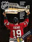 National Hockey League Official Guide & Record Book 2017 by National Hockey League (Paperback / softback, 2016)