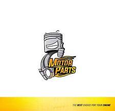 Piston & Ring Set Fits Chevrolet Suzuki Tracker Grand Vitara 2.5 L H25A