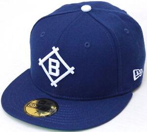 Image is loading MLB-Brooklyn-Dodgers-New-Era-Diamond-Bases-59Fifty- a9842de974b