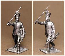 Österreichischer Offizier, Austrian officer, 1805 - 1815, 54mm