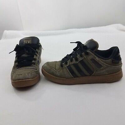 adidas bucktown hemp scarpe
