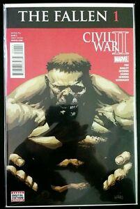 The-FALLEN-1-MARVEL-Comics-NM-Comic-Book