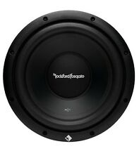 """Rockford Fosgate Prime R1S410 - 10""""  Subwoofer SVC 4-Ohm Woofer 300 Watts"""
