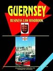 Guerncey Business Law Handbook by International Business Publications, USA (Paperback / softback, 2003)
