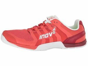 Inov-8-F-Lite-235-V2-Red-White-Men-039-s-Cross-Training-Shoes