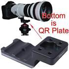 Obiettivo Anello Attacco Base per Canon EF 200mm f/2L IS USM Treppiede Montaggio