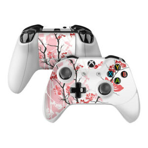 Xbox One Controller Skin Kit - Pink Tranquility - DecalGirl