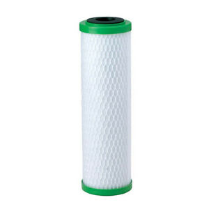 Pentek pentair cbr2 10 carbon water filter ebay for Pentair water filters