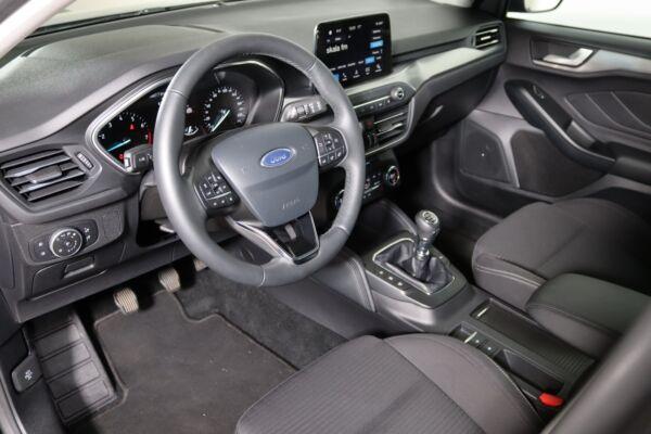 Ford Focus 1,0 EcoBoost Titanium Business stc billede 4