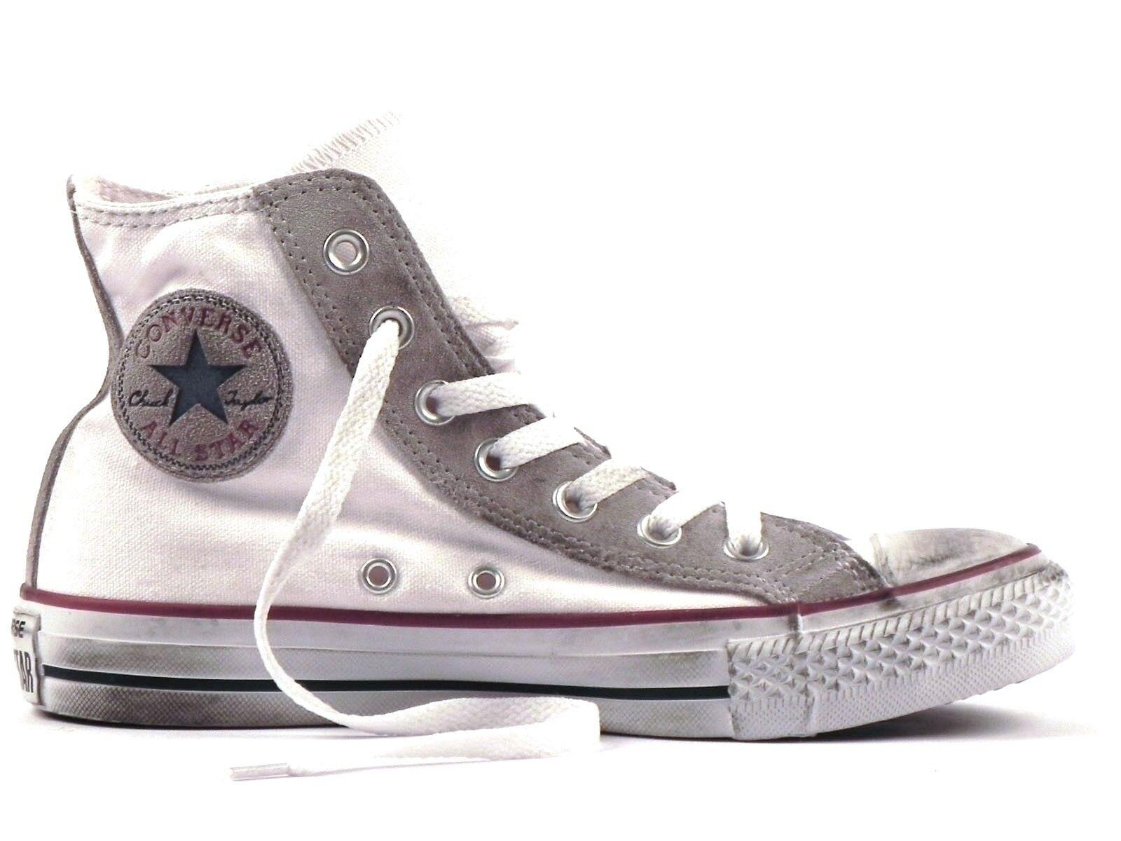 zapatos UNISEX CONVERSE ESTATE 137739C  CT CT CT SIDE ZIP HI OPTICAL blanco  para barato