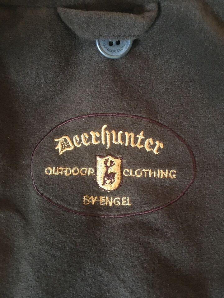 Jagttøj, Deerhunter by Engel