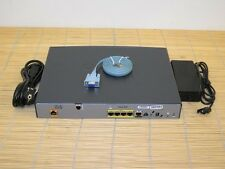 CISCO 888-K9 Integrated Services Router ISR G.SHDSL VPN