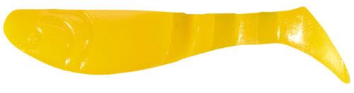 "JIG TEEZ 7,5 cm RELAX KOPYTO 3/"" Zander Pro prédateur leurre 3 aloses pêche Rage"