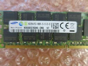NEU-Dell-Samsung-16GB-DDR3-PC3-14900R-1866Mhz-R720-HP-DL380-Gen8G8-Server-Memory