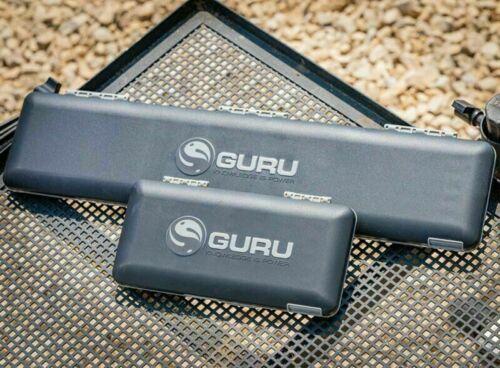 "Brand New 2020 Guru Stealth Rig Case Hooklength Storage Boxes 6/"" or 15/"""