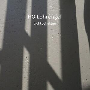 """Künstlerbuch """"Sehbuch 6"""" - LICHTSCHATTEN -, 52 S. neu, signiert und limitiert"""