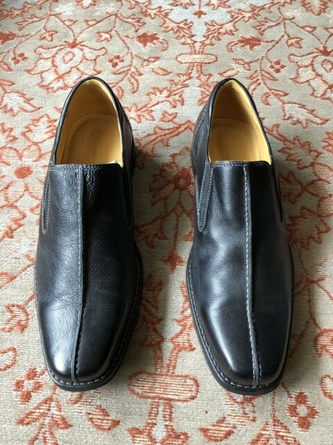 9d41bb6961a Sandro Moscoloni Tampa Dress Loafer Black Men Size 11 for sale online