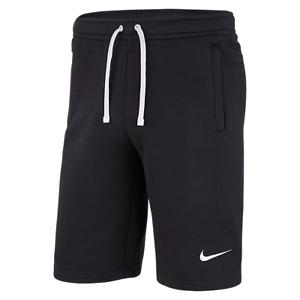 Nike-Pantalones-de-Hombre-Pantalon-Chandal-Team-Club-19-Shorts-Negro