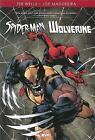 Spider-man/wolverine By Zeb Wells & Joe Madureira by Zeb Wells (Hardback, 2013)