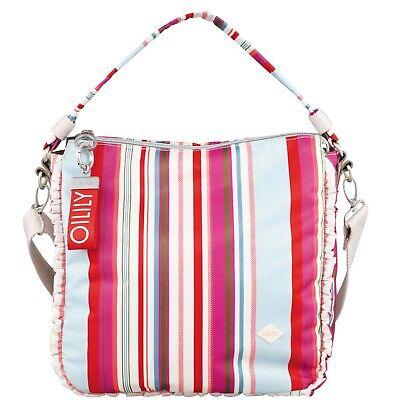 Schultertasche Ethnic Stil Damen Tasche Hobo Handtasche Slouch Tasche Frauen NEU