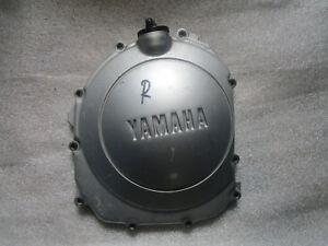 Yamaha-FZR-600-3HE-Capot-Du-Moteur-Carter-D-039-em-Brayage-Couvercle-Couverture