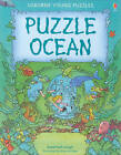 Puzzle Ocean by Susannah Leigh (Paperback, 1996)