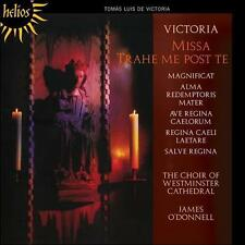 Victoria: Missa Trahe me post te (CD, Apr-2011, Hyperion)