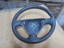 FIAT STEERING WHEEL PUNTO 99-06
