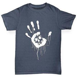 Twisted-Envy-Crane-Empreinte-du-Garcon-Drole-T-Shirt