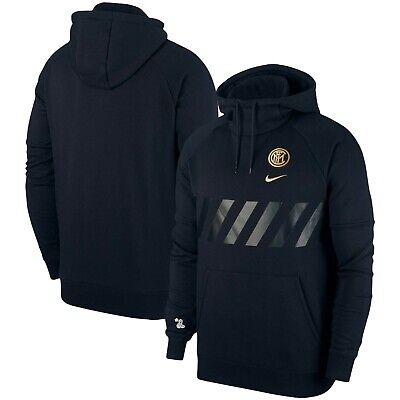 Inter Mailand Fleece Hoodie für