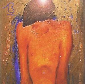 Blur-13-1999-CD