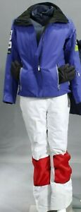 MOLLY-039-S-GAME-MOLLY-JESSICA-CHASTAIN-SCREEN-WORN-STUNT-SKI-OUTFIT-CH-1