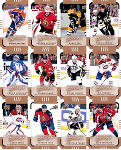 2015-16-Upper-Deck-MVP-Hockey-Cards-101-200-Rookies-and-SPs-You-Pick