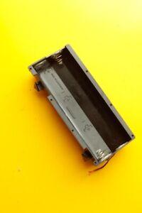 Grundig-SATELLIT-6000-6001-Radio-Parts-Repair-Battery-Holder-Bateria-Pilas