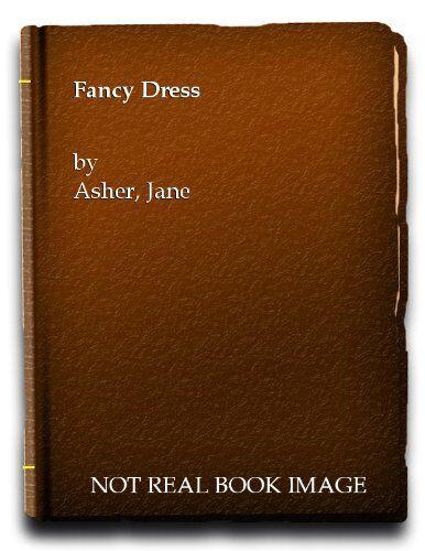 1 of 1 - Fancy Dress By Jane Asher