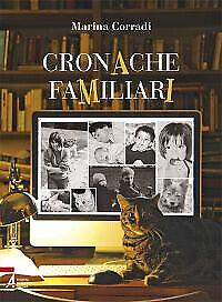 Cronache familiari - [EMP - Edizioni Messaggero Padova]