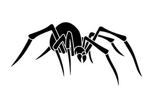 Black-Widow-Spider-Stencil-350-micron-Mylar-not-thin-stuff-TaT0111