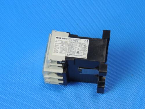 Rechnung Mitsubishi Schütz SD-Q19 magnetic contactor      Inkl