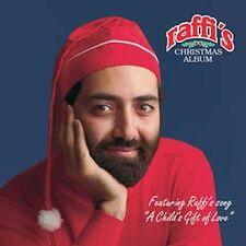 Raffi's Christmas Album [Bonus Track] [2002] [Remaster] by Raffi (CD, Oct-2002, Rounder)
