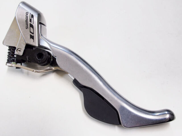 Black Shimano 105 SparePart  ST-5700-R Main Shifter//brake Lever Assy Right
