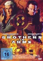 DVD/ Brothers in Arms - James Browlin & Jennie Garth !! NEU&OVP !!