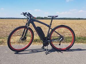 CykeTech-BM16-BMW-E-Bike-28Zoll-1600W-160NM-52V-gt-60-km-h-Neu-mit-Rechnung
