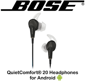 716867879e3 Image is loading NEW-Bose-QC-20-QuietComfort-Acoustic-Noise-Cancelling-