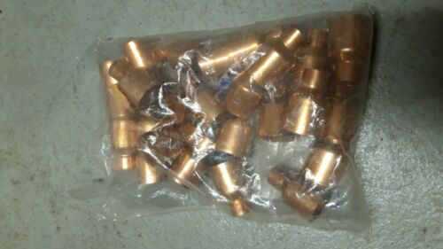 28mm Copper End Feed Fittings