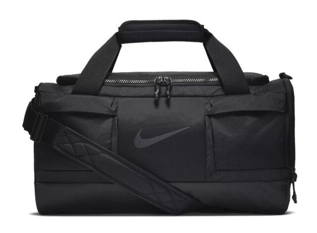 Nike Sporttasche VAPOR POWER DUFFEL Small schwarz